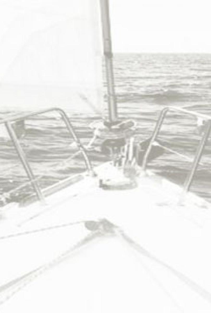 Circumnavigation as Art