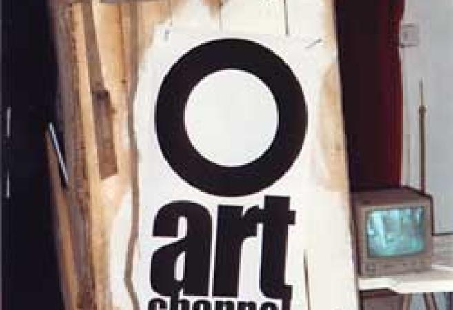 Art channel